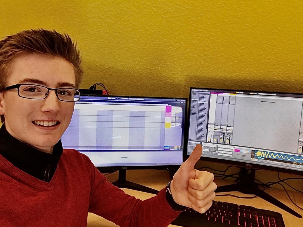 Neue Musik-Impulse im Wechselunterricht – die Weber-Schule ist dabei!